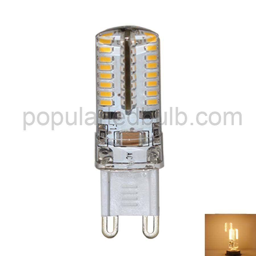ac 230v g9 led 1 6w 170 200lm 7000k led 360 bean angle light bulb leds aw led. Black Bedroom Furniture Sets. Home Design Ideas