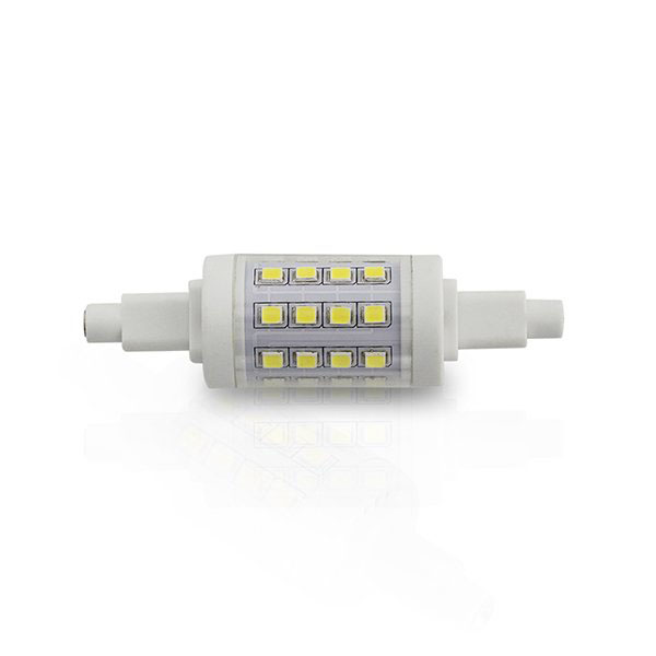 AC85-265V R7S LED 4w 300- 400lm led 2835 SMD led light Bulb leds
