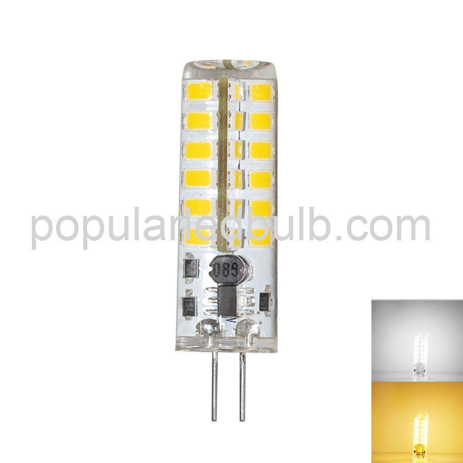 LED G4 12V 3000K Light Bulbs