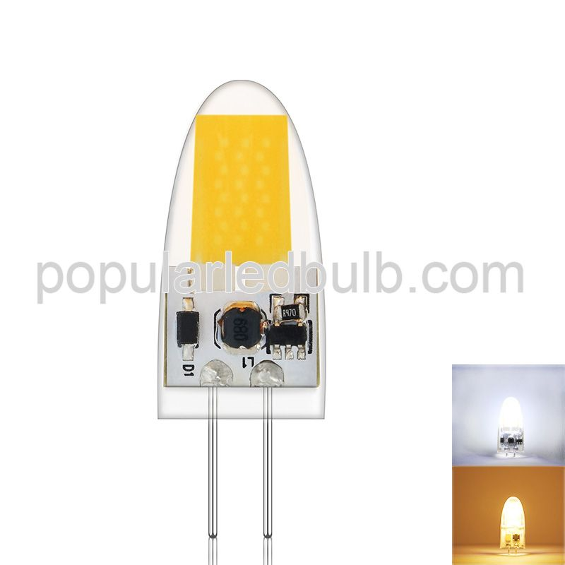 G4 High Voltage dimmable COB LED