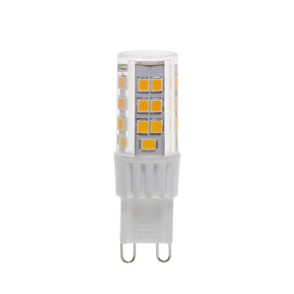 ErP EU 2019-2021  G9 RA80 Bulb SMD2835*45 3.5W Ceramics LED