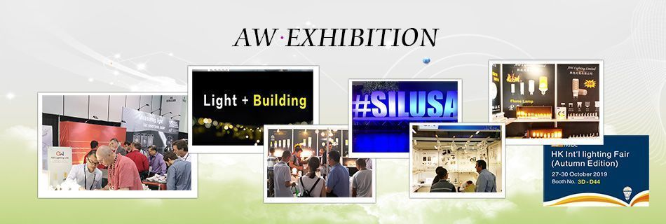 AW Coming Exhibitions 2019