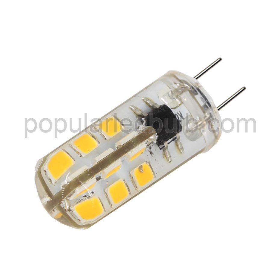 G4 Led Bulbs Dc 12v G4 Led 3w 100 120lm 7000k Led 2835 Smd