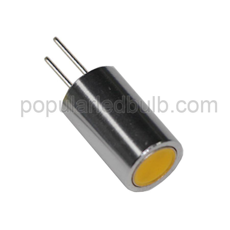 G4 Led Bulbs Ac Dc 12v G4 Led 1 5w 70 90lm 3200k Led Warm