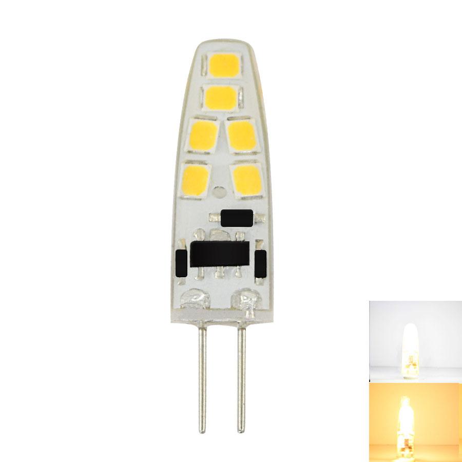 ac dc 12v g4 led 1w 110 150lm 3200k led 2835 smd 360. Black Bedroom Furniture Sets. Home Design Ideas