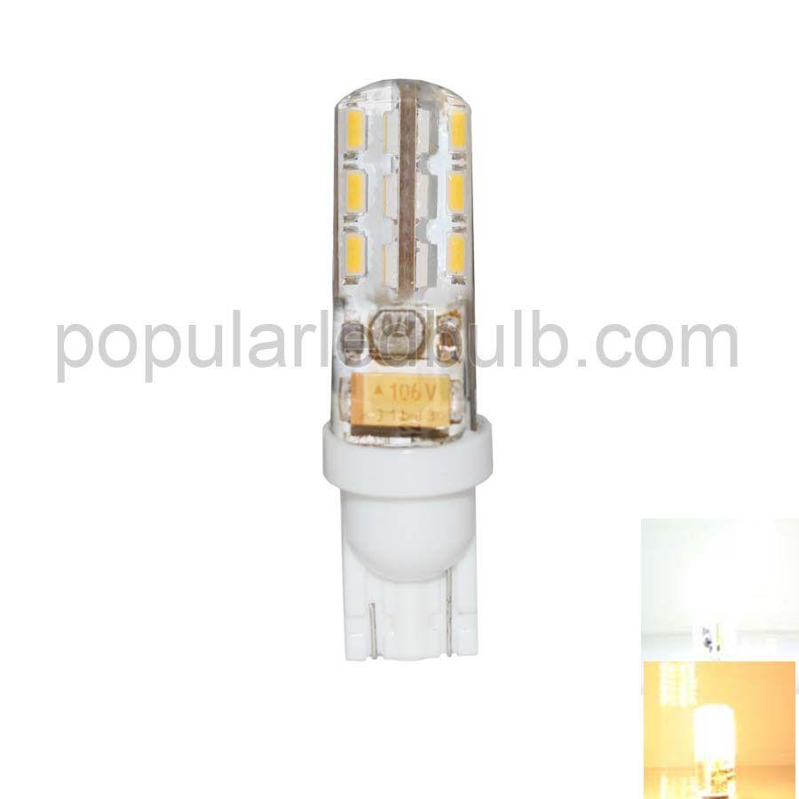 LED car lamp