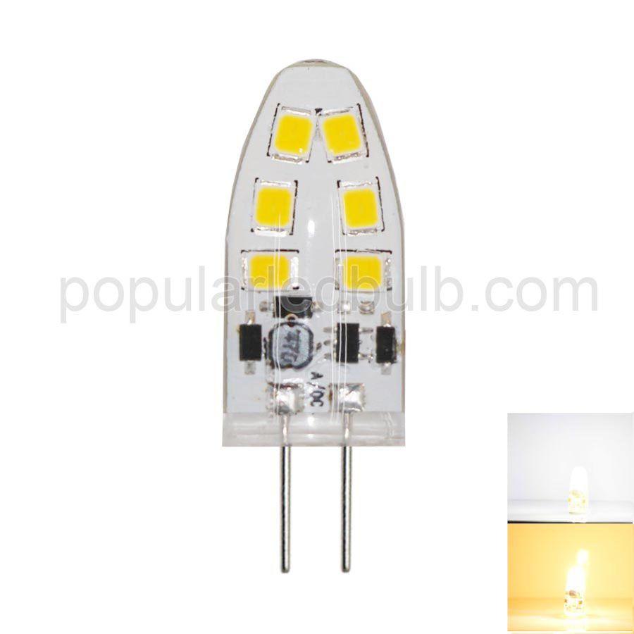 Ac dc 12v g4 led 14watt 140 180lm 7000k led 2835 smd light bulb g4 led lighting arubaitofo Gallery