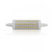 R7S LED Light  AC 85-265V R7S LED 10W 900-1000lm 3000K led 2835 SMD LED Corn Bulb