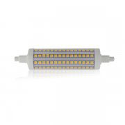 R7S LED Light  AC 85-265V R7S LED 12W 1100-1200lm 2700K led 2835 SMD led superbright leds