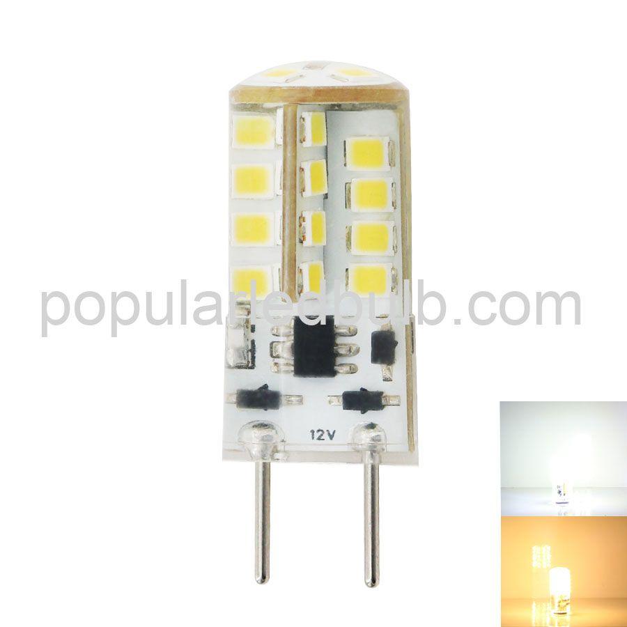 Opdateret GY6.35 LED Bulbs GY6.35 LED 3W 6000K led superbright leds-AW Led Bulb JY15