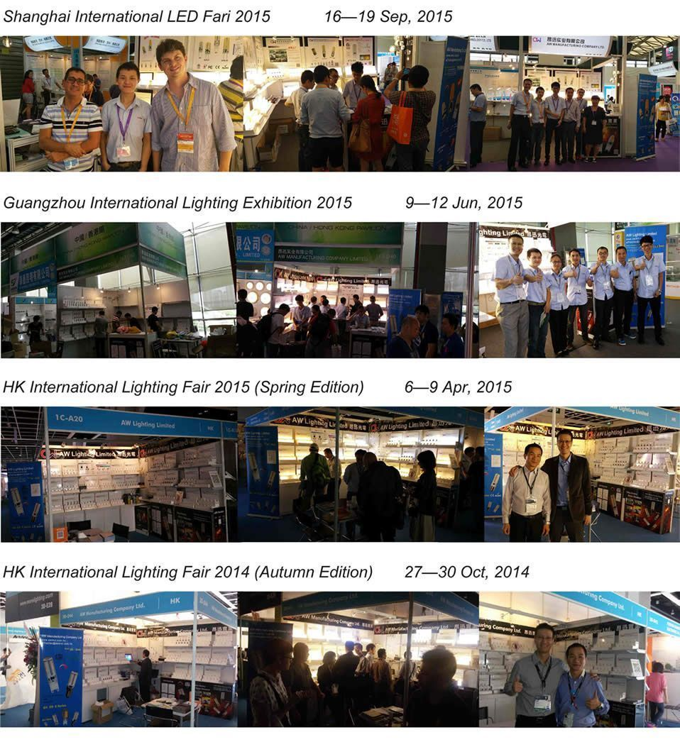 G4 LED Exhibition Show