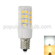 AC 12V0 E12 LED 3.5W 380-420lm 3000K led 2835 SMD Light Bulb ledE12