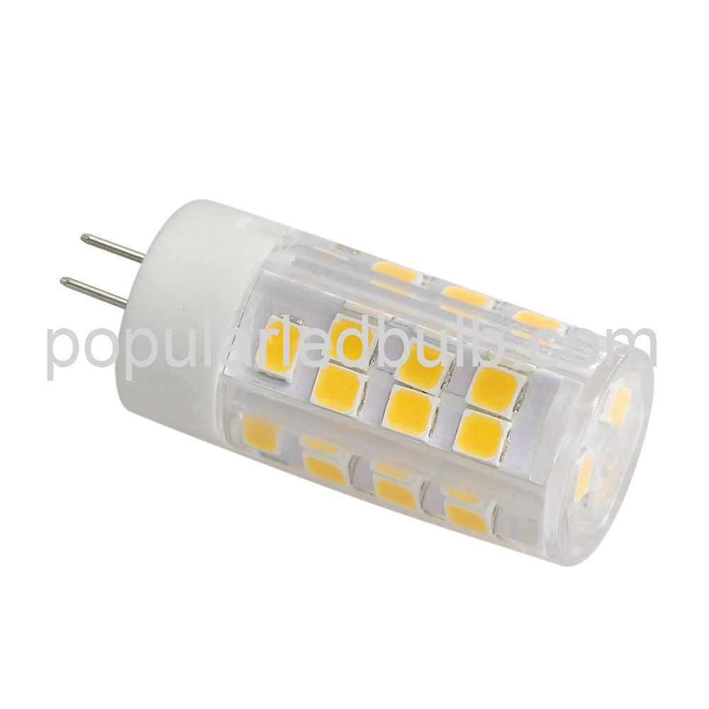 G4 Led Bulbs G4 High Voltage Ac 120v Or 230v 430 Lumens